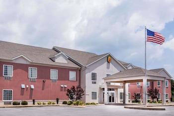 Hotel - Super 8 by Wyndham Rainsville