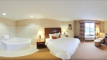 Hotel - Hilton Garden Inn Omaha West