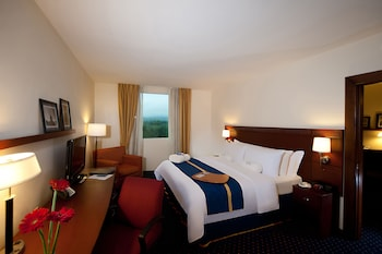 Deluxe Room, 1 King Bed (Executive)