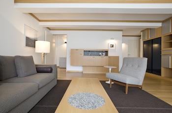 Suite (Ecksuite)
