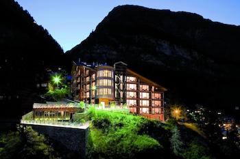 Hotel - The Omnia