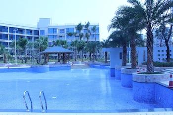 深圳觀瀾湖度假酒店