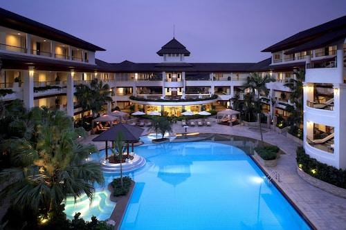 . Mission Hills Resort Shenzhen
