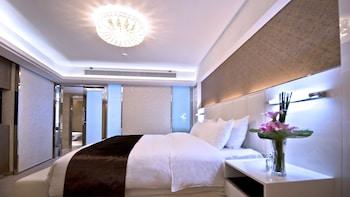 セントラル ホテル南京 (南京中央飯店)