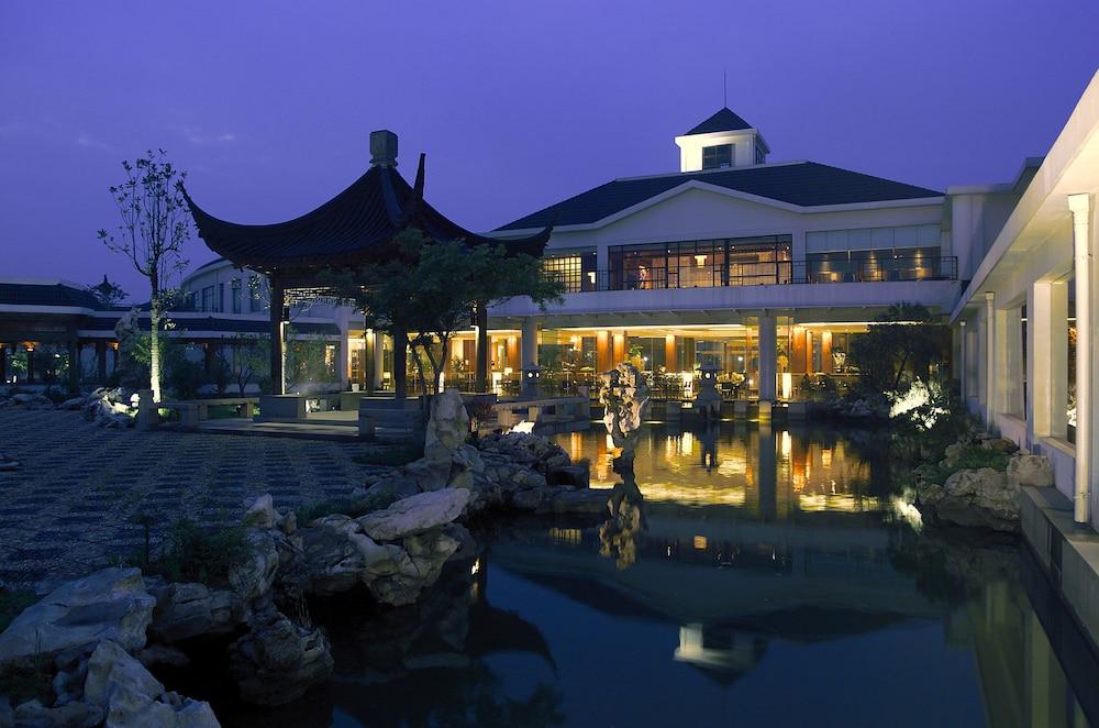 Jinling Resort Nanjing