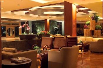 Hotel - Jinling Resort Nanjing