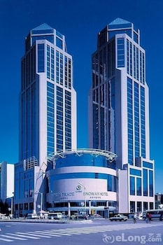 Sinoway Hotel