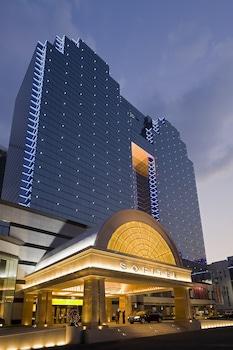 Sofitel Wanda Hotel Harbin