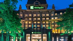 Holiday Inn Mudanjiang, an IHG Hotel