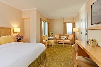 オーチャード ガーデン ホテル