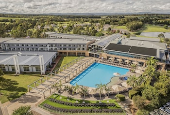 Crowne Plaza Hunter Valley - Aerial View  - #0