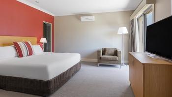 Oda (guest Room)
