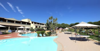 Hotel - Hotel Speraesole