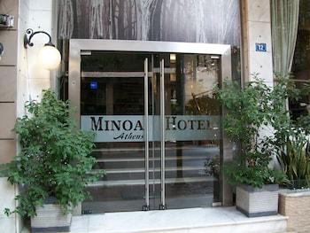 Hotel - Minoa Hotel