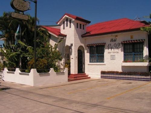 Hotel 1492, San José