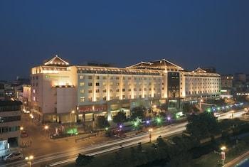 Hotel - Wyndham Garden Suzhou