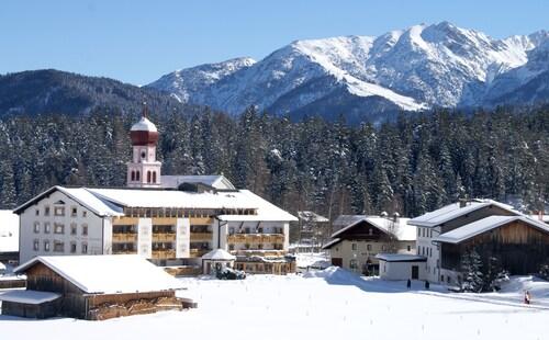 Sporthotel Xander, Innsbruck Land