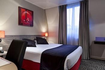 Hotel - Timhotel Odessa Montparnasse