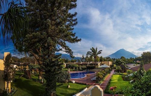 . Hotel Soleil La Antigua