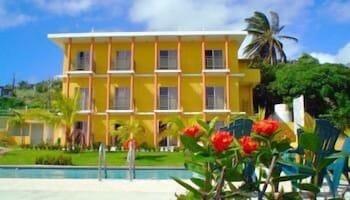 Hotel - Parador Costa del Mar