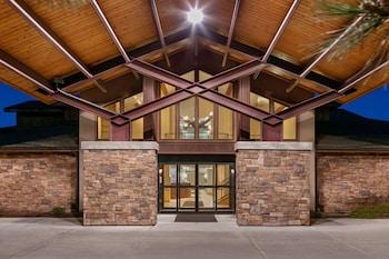海利太陽谷溫德姆阿美瑞辛飯店 AmericInn by Wyndham Hailey Sun Valley