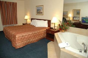 Hotel - Magnolia Inn Kingsland