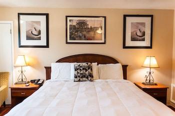 Hotel - Lockhart Inn
