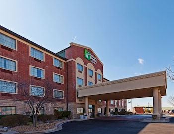 Hotel - Holiday Inn Express Tulsa S Broken Arrow Hwy 51