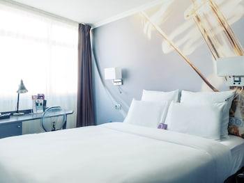 Hotel - Hotel Mercure Paris Malakoff Parc des Expositions