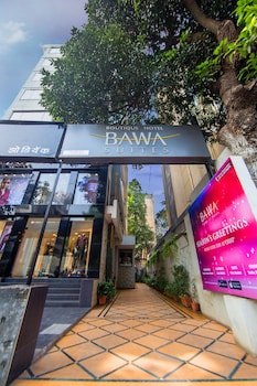 Hotel - Boutique Hotel Bawa Suites