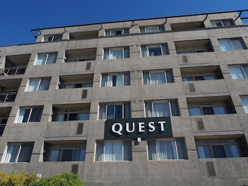 Hotel - Quest Castle Hill