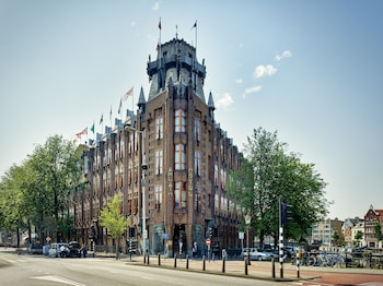 Book Grand Hotel Amrâth Amsterdam in Amsterdam.