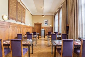 グランド ホテル アマラス アムステルダム