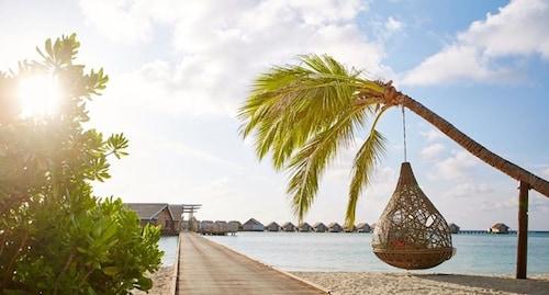 . LUX* South Ari Atoll Resort & Villas