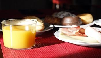 Hotel Real Golf & Spa Badaguás Jaca - Breakfast Area  - #0