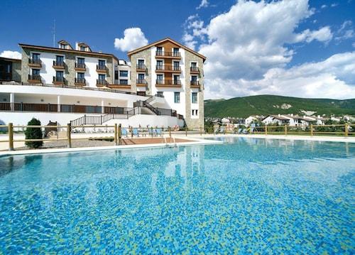 __{offers.Best_flights}__ Hotel Golf & Spa Real Badaguás-Jaca