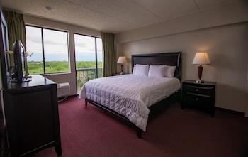 Superior Suite, Ensuite (King Suite)