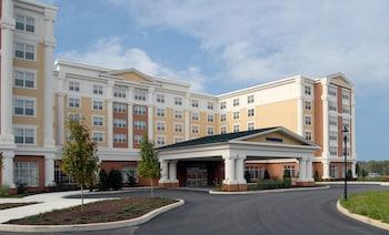 Wyndham Gettysburg - Hotel Front  - #0