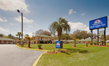 Americas Best Value Inn - Savannah