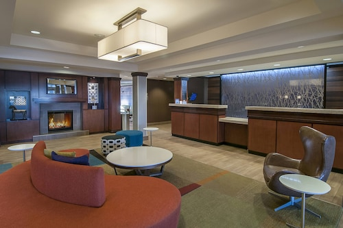 . Fairfield Inn & Suites by Marriott Rapid City