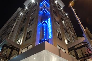 Hotel - Urban Chic Boutique Hotel
