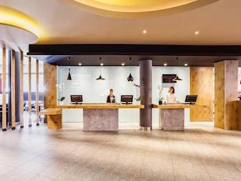 Hotel - Hotel ibis Madrid Aeropuerto Barajas