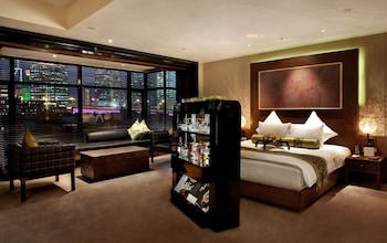 Book Pudi Boutique Hotel Fuxing Park Shanghai in Shanghai.