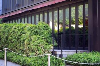 HOTEL MONTEREY HANZOMON Exterior