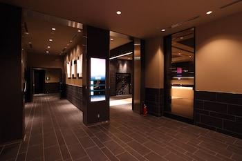 HOTEL MONTEREY HANZOMON Lobby