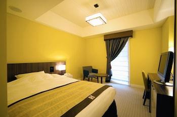 HOTEL MONTEREY HANZOMON Room