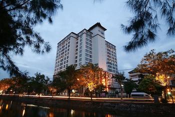 アモーラ ホテル タパエ チェンマイ