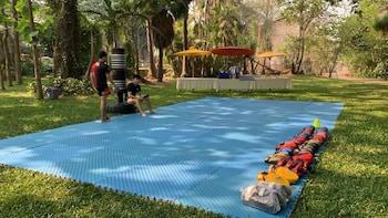 カオマイ ラーナ リゾート