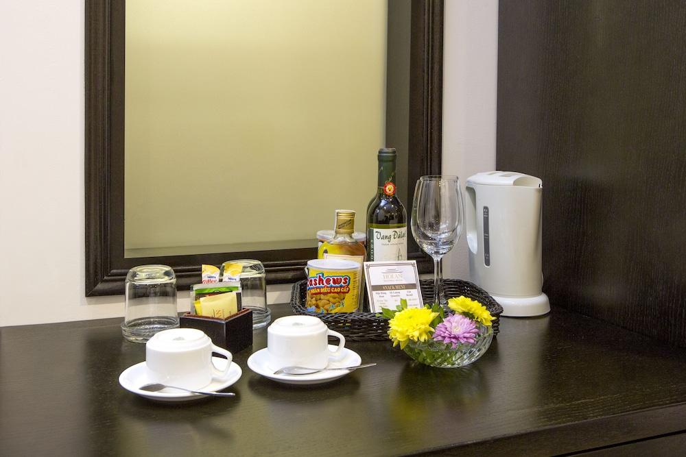 호텔이미지_In-Room Coffee