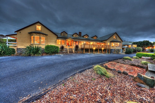 . Stanley Seaview Inn